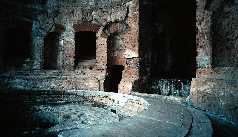 Roma versus Carthagonova